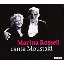 Marina Rossell Canta a Moustaki