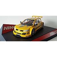 SCX Scalextric Slot Ninco 50391 Renault Sport Megane Trophy