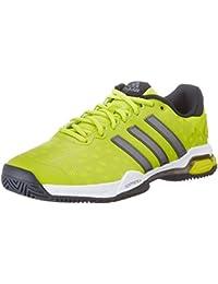 online store e1eb3 79fbd adidas Performance Barricade Club, Scarpe da Tennis Uomo