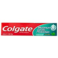 Colgate Toothpaste Extra Mint 125 ml