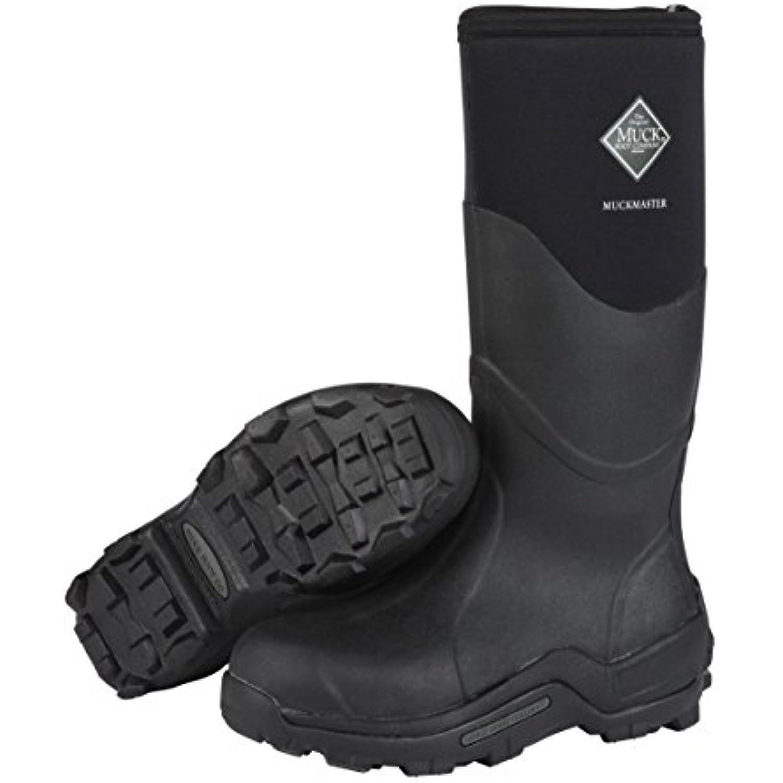 Muck Boots Muckmaster High, Bottes & Bottines de Pluie - Mixte Adulte - Pluie B000WGD3RY - 930c55