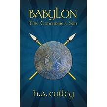 Babylon - The Concubine's Son