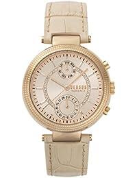 Versus by Versace Damen-Armbanduhr S79100017
