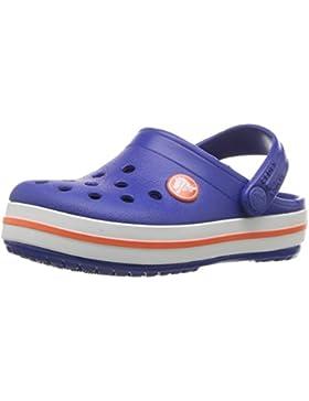 Crocs Crocband Clog K Crbl, Zuecos Unisex Niños