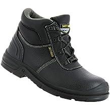 Safety Jogger Herren Sicherheitsschuh Bestboy2 | S3-S1P | SRC