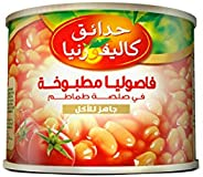 California Garden Canned Baked Beans In Tomato Sauce 220g