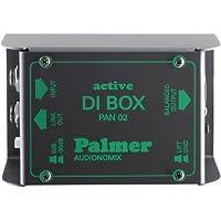 Palmer PAN 02 DI-Box Aktiv