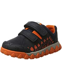 Clarks Tyrex Walk Inf, Zapatillas Para Niños