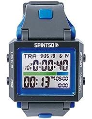 spintso Watch 2x Sport Watch–Profesional de deportes, trainier & Árbitro Reloj–Entrenamiento de intervalos–Cronómetro 2018
