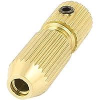 Sourcingmap® 3.17mm-3.17mm autobloccante piccolo elettrico drill Chuck Collet W l