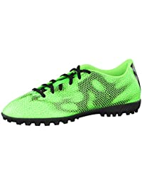 check out bea49 e9085 adidas - Football Boots - F5 TF Shoes - Solar Green - 8.5
