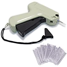 JJOnlinestore, pistola etiquetadora de ropa para etiquetar cualquier tipo de vestimenta, calcetines, sombreros