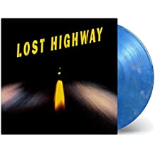Lost Highway (Ltd Blinding Blue Vinyl) [Vinyl LP]