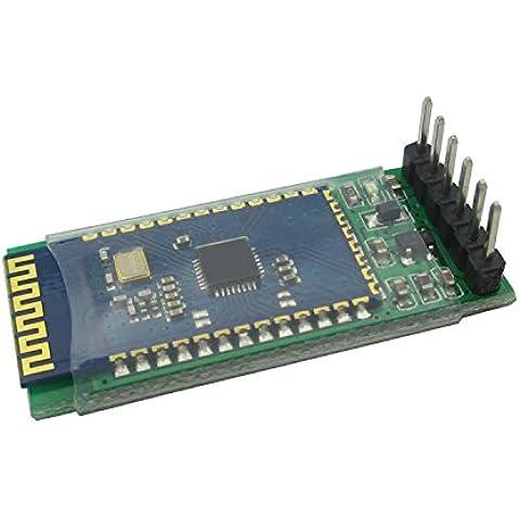 KAISIL Spp-c Bluetooth a un adattatore della porta seriale del gruppo di moduli con un backplane HC-05/06 sostituire il modulo bluetooth dal