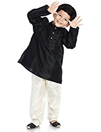 fa7aba370 Little Pockets Store Boys' Ethnic Wear Online: Buy Little Pockets ...