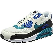big sale 20e9d 4adb8 Nike Air Max 90, Scarpe da Ginnastica Donna