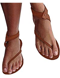 reputable site 8e9b8 759ae Suchergebnis auf Amazon.de für: Sommerschuhe - Damen ...