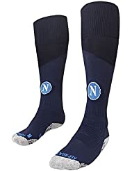 2017-2018 Napoli Kappa Third Socks (Navy)