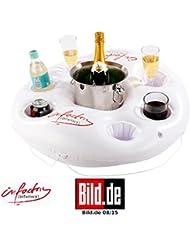 Boutique matelas gonflables for Bar flottant pour piscine