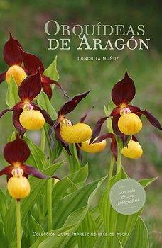 Descargar Libro Orquideas De Aragon de Conchita Muñoz Ortega