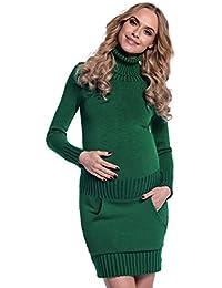 6a1e00c927 Amazon.it: vestito verde - Happy Mama Boutique: Abbigliamento