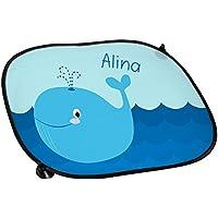 Prinzessin Alina Baby Prinzessin001 Kind an Bord M/ädchen Auto-Zeichen