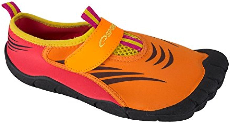 Spokey Femme plage, seafoot WoFemme Chaussures de plage, Femme R, multicoloreB01GTMYSAUParent 621a6a