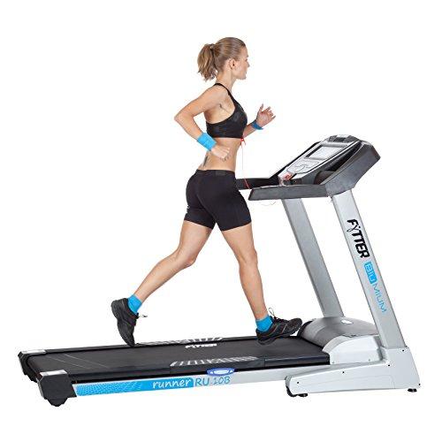 Fytter Runner Ru10b. – Treadmills