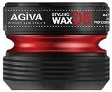 Oleaplanta AGIVA Styling Wax 05, 175 ml