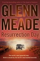 Resurrection Day by Glenn Meade (2002-07-04)