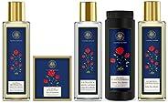 Indian Rose Absolute Moisture Replenishing Bath & Shower Oil 100 ml
