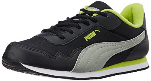 322a551c5c7d Puma 36213002 Men Grey And Black Printed Flip Flops - Best Price in ...
