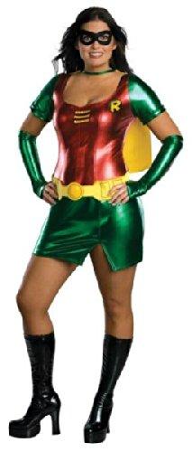 Robin Sexy Plus -