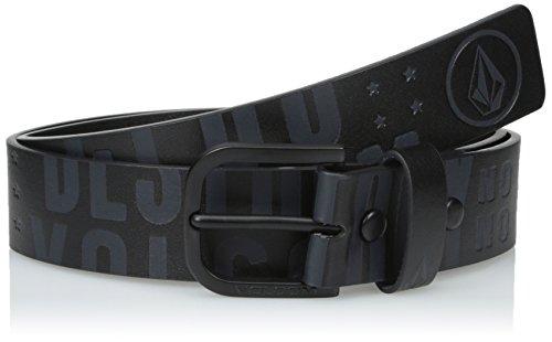 volcom-mens-belt-black-100-cm