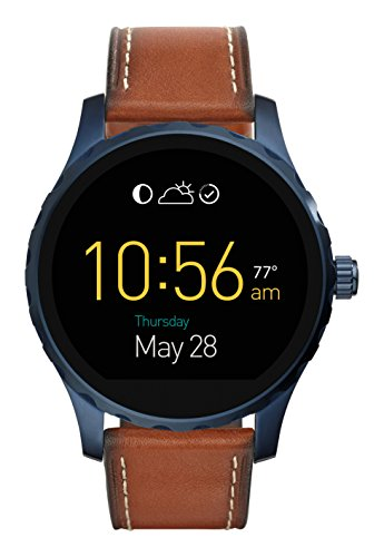 Fossil Q Men's Smartwatch FTW2106