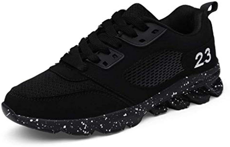 FuweiEncore Chaussures de Course pour Femme, Femme, pour entraîneur de Jogging pour Fille, Chaussures de Course étudiante,... 81fabc