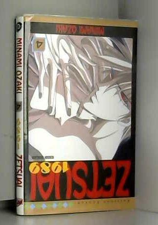 Zetsuai, tome 4