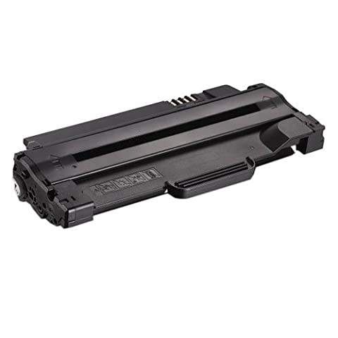 Compatible Laser Toner Cartridge For Dell 1130 1130n 1133 1135n (2500 Pages)