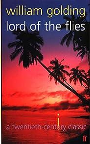 Faber Classics Lord of the Flies (Ff Classics)