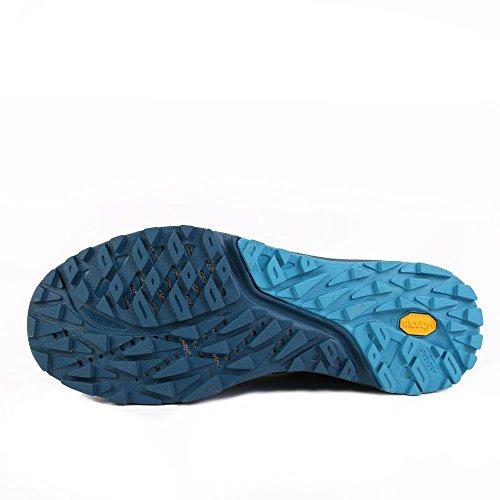 Scott Kinabalu Enduro Blue Bleu