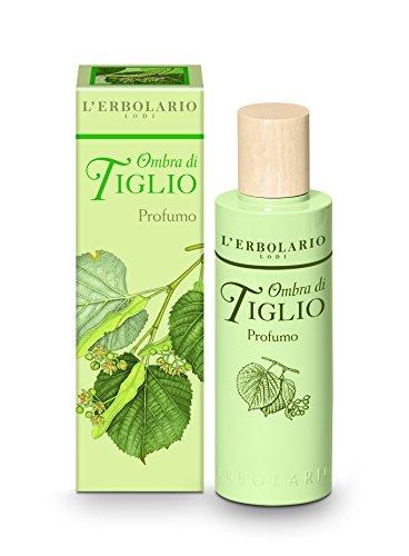 L'Erbolario Ombra di Tiglio Eau de Parfum, 1er Pack (1 x 50 ml)