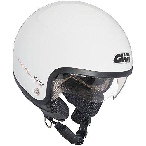 Givi 10.8 Style White tg. L