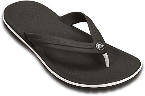 crocs Crocs Crocband Flip Black