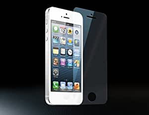 RVR Brand New 2.5D Curved Glass Pro Tempered Glass Screen Protector For iPhone 5/5S/5C By RAJAT ENTERPRISES