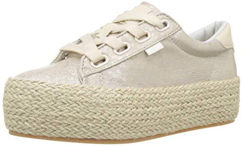 MTNG 69476, Zapatillas para Mujer, Dorado Motta Oro C45069, 39 EU