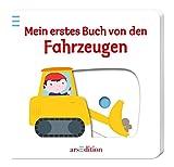 Mein erstes Buch von den Fahrzeugen
