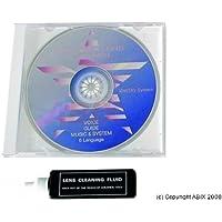 Dacomex Accessoire de nettoyage Kit de nettoyage Pour lecteur CD 19060