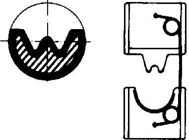 WEIDMULLER - MATRIZ W 120MM2 MTR160