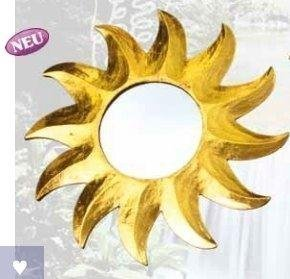 Feng-Shui|Spiegel - Sonnenspiegel, 30 cm