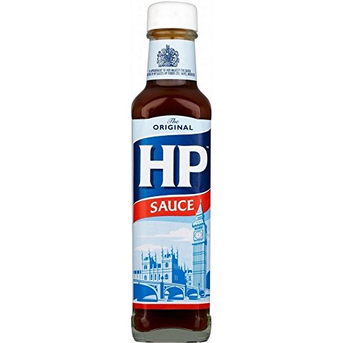 HP Sauce original (255g) - Paquet de 2